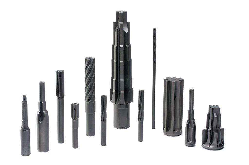 Drill Reamer Fluted Preform Blanks
