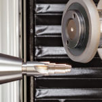 Solid Carbide Form Tools Reconditioning